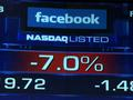 News video: Facebook Stock Hits New Low